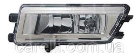 Фара противотуманная правая Н8 для VW PASSAT B7 USA 2011-15
