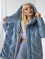 Стильная женская куртка на зиму