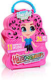 Куколки Хейрдораблес Хеир Арт серия 5 / Hairdorables Collectible Dolls Hair Art Series 5, фото 3