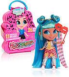 Куколки Хейрдораблес Хеир Арт серия 5 / Hairdorables Collectible Dolls Hair Art Series 5, фото 2