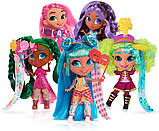 Куколки Хейрдораблес Хеир Арт серия 5 / Hairdorables Collectible Dolls Hair Art Series 5, фото 4