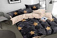 Семейный комплект постельного белья_сатин_ хлопок 100% (16022), фото 1