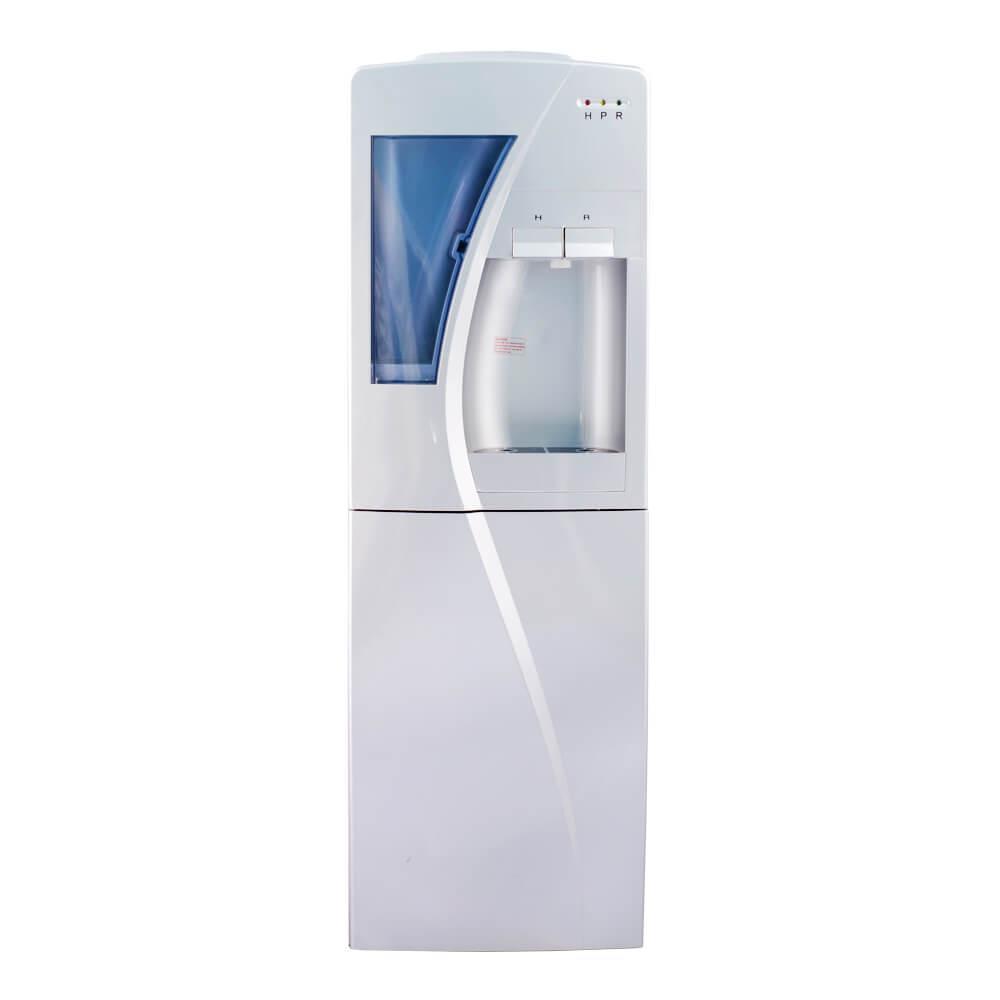 Кулер для воды напольный электронный JK -17 со шкафчиком (C0000000585 )