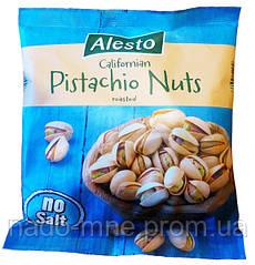 Фисташки Alesto не солёные, 250 гр.