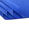 Фоамиран 1мм зефирный 50х50 см синий