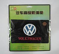 Автомобильный коврик липучка Volkswagen (185x120)