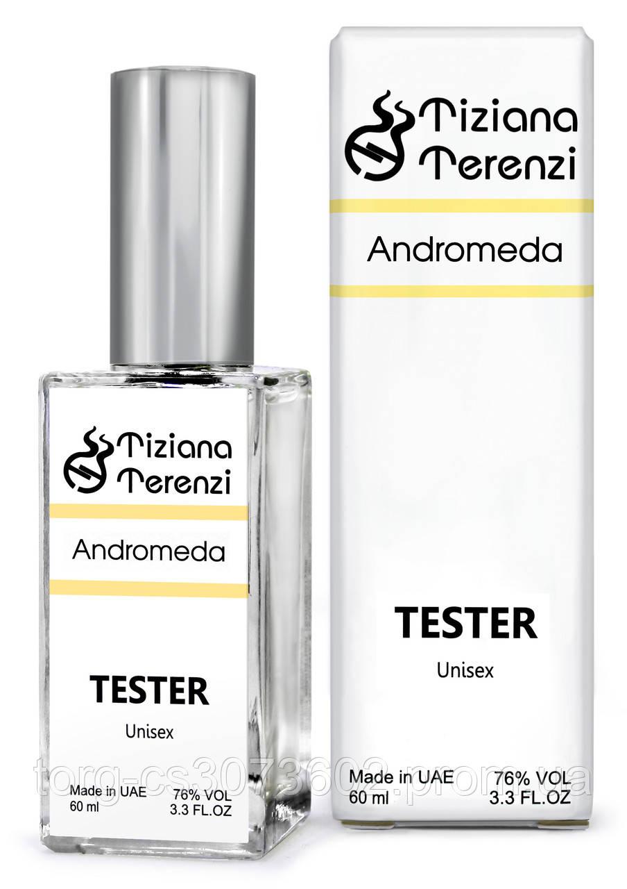 Тестер DUTYFREE унисекс Tiziana Terenzi Andromeda, 60 мл.