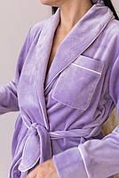 Женская пижама с штанами V.Velika. Расцветки, фото 2