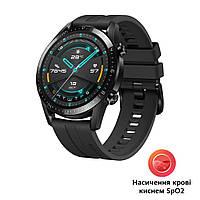 Смарт-часы Huawei Watch GT 2 46mm Sport Black (Latona-B19S) SpO2 (55024474)