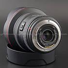 Canon EF 11-24mm f/4 L USM, фото 6
