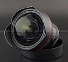 Canon EF 11-24mm f/4 L USM, фото 5