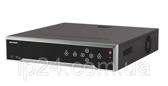 Hikvision DS-7716NI-K4/16P видеорегистратор для системы видеонаблюдения