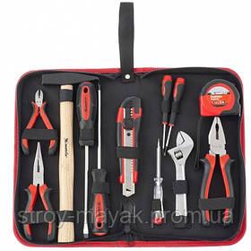 Набор инструментов слесарно-монтажный, 12 предметов MTX