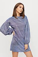 Платье красивое женское блестящее, фото 1