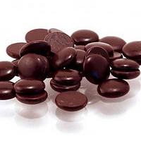 Шоколад чорний 72% в дисках Аріба Італія