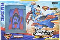 Радиоуправляемая игрушка Heroes Wall Climber 3299 Super Man игрушки для мальчика девочки детские развивающие