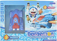 Радиоуправляемая игрушка Doraemon Wall Climber 3499 Blue игрушки для мальчика девочки детские развивающие