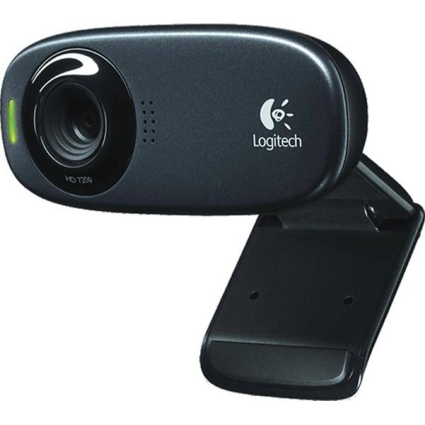 Веб-камера Logitech Quickcam C310 (960-001065) (код 93075)