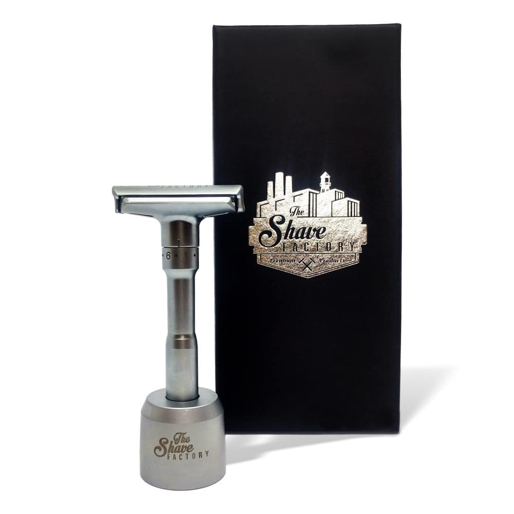 Станок для бритья The Shave Factory Safety Razor