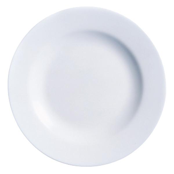 Тарілка LUMINARC EVOLUTION/25.5 см/обідня (63373) (код 87774)