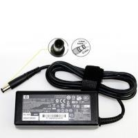 Блок живлення HP/Compaq (18,5V 3,5A 65W) 7,4x5,0mm + каб.живл. (код 116185)