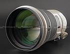 Canon EF 200mm f/2L IS, фото 6