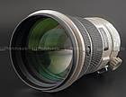Объектив Canon EF 200mm f/2L IS, фото 6