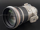 Canon EF 200mm f/2L IS, фото 5
