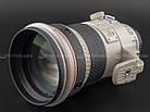 Объектив Canon EF 200mm f/2L IS, фото 5