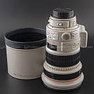 Canon EF 200mm f/2L IS, фото 3