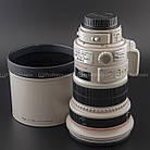 Объектив Canon EF 200mm f/2L IS, фото 3