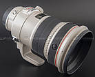 Canon EF 200mm f/2L IS, фото 4