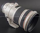 Объектив Canon EF 200mm f/2L IS, фото 4