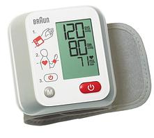 Тонометр Braun VitalScan BBP2000