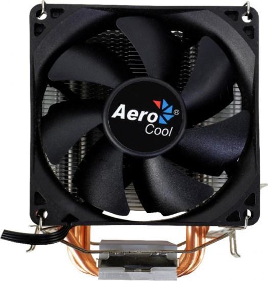 Охолоджувач Cooler for CPU AeroCool Verkho 3 (код 101828)