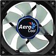 Охолоджувач Cooler for Case Aerocool Motion 8 LED Blue, 80 х 80 х 25 мм (код 101844), фото 2