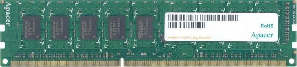 Пам'ять DDR3 RAM 2GB Apacer 1600MHz PC3-12800 (DL.02G2K.HAM) (код 101854)