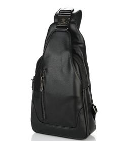 Слинг рюкзак на одно плечо Bradford 8936