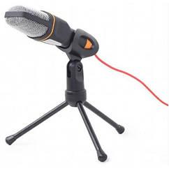 Мікрофони Мікрофон Gembird MIC-D-03 настільний  (код 101896)