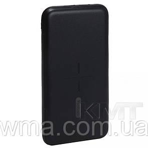 Yoobao W10 Wireless Charger — Black
