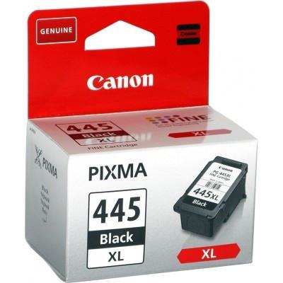 Картридж CANON PG-445XL (PIXMA MG2440/2540/2550)  Black (8282B001) (код 74779)
