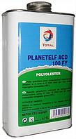 Масло компрессорное TOTAL - PLANETELF ACD 100 1 л (для холодильного оборудования)
