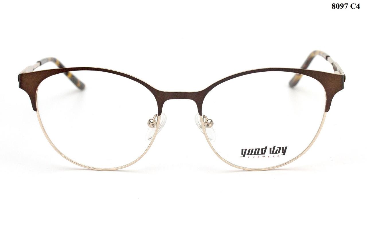 Окуляри для корекції зору жіночі (від -0.5 до -6.0) GoodDay B6103