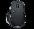 Mouse Logitech MX Master 2S Wireless/Bluetooth Graphite (910-005139)  (код 97910), фото 2