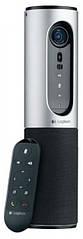 Камера Logitech Webcam ConferenceCam Connect Silver (960-001034) конференц-камера (код 114343)