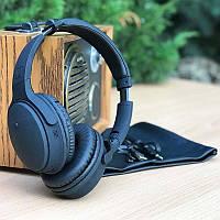 Бездротові накладні Bluetooth навушники BRUM BM-AZ-15