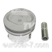 Поршень двигуна Nissan K21 (STD, +0.25, +0.50, +1.00)