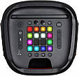 Акустична система 2.1 підлогова PartyBox 1000 (JBLPARTYBOX1000EU) Bluetooth, Black (код 109216), фото 5