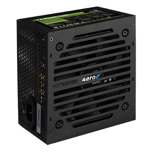 Блок живлення  500W AeroCool VX PLUS 500 (код 107263)