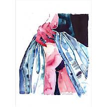 Стол журнальный Bijou d44 см TM Levantin Design, фото 3